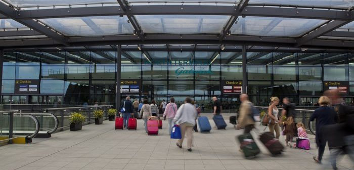 Gatwick Airport continues to reduce environmental impact