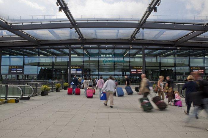 Gatwick wins london airport of the year award passenger terminal today gatwick wins london airport of the year award m4hsunfo