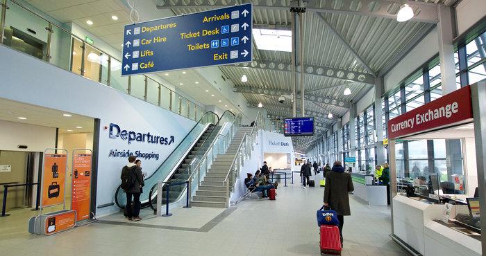 Bandara Southend