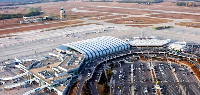 Budapest Airport receives carbon neutral accreditation from ACI