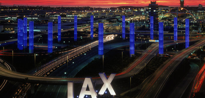 LAX board approves purchase of 20 articulated electric buses