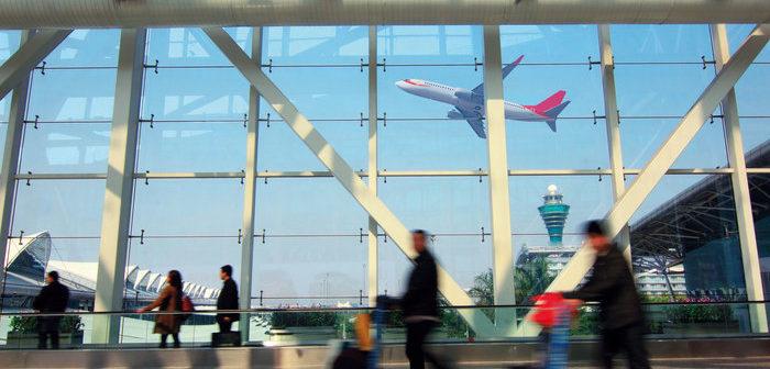 Aerotel set to open at Guangzhou Baiyun Airport's new terminal