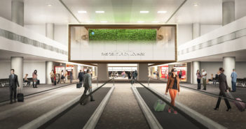 Denver Airport set to host second-largest American Express Centurion Lounge