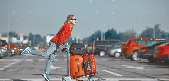 Worldwide baggage delivery improves again, says new SITA report