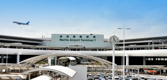 Japan's Narita Airport launches tourist information website in English