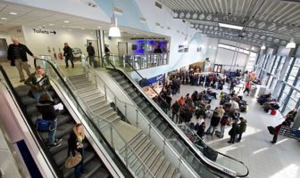 London Southend Airport announces US$6.7m investment in F&B