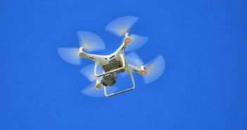 ACI in drone guidance call