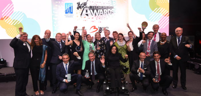 ACI names Best Airport winners of 2018