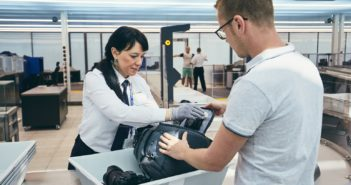 Centralized security zone opened at Prague Airport