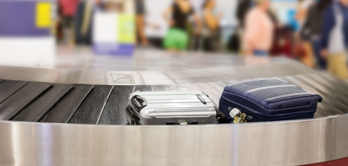 Innovative OCR-VCS scanning solution reduces number of unidentifiable luggage items
