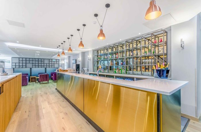 Αποτέλεσμα εικόνας για Airport Lounge Development and Swissport bring Club Aspire brand to Gatwick North