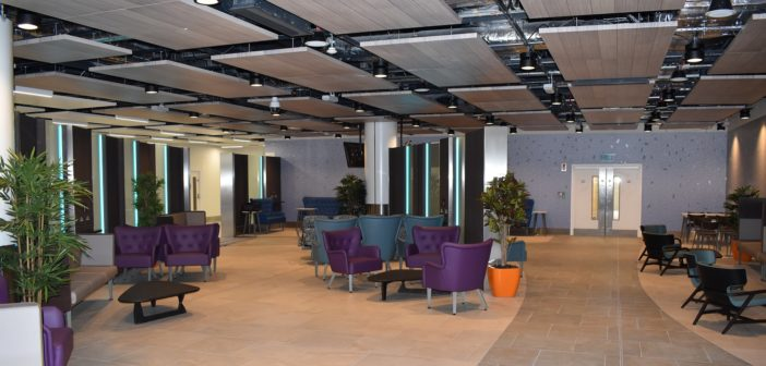Gatwick opens dedicated lounge for passengers requiring special assistance