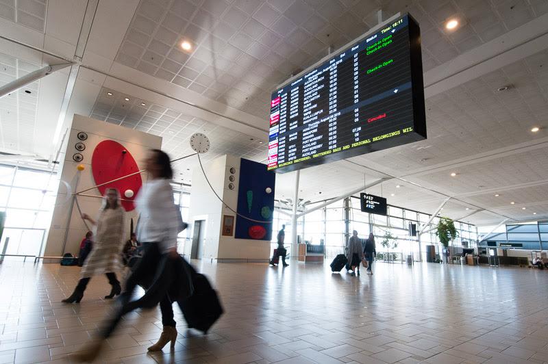 Kết quả hình ảnh cho Brisbane Airport extends technology partnership with SITA images