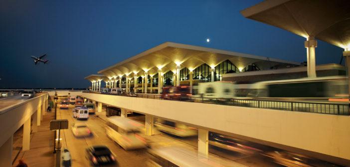 Flintco selected for B Concourse modernization program at Memphis airport