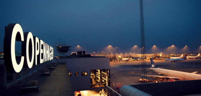Copenhagen Airport secures EIB loan to fund expansion plans