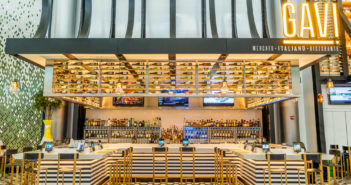 OTG opens Gavi restaurant concept at George Bush Intercontinental Airport