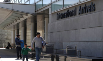 Mineta San José International Airport installs facial biometrics to expedite arrivals process