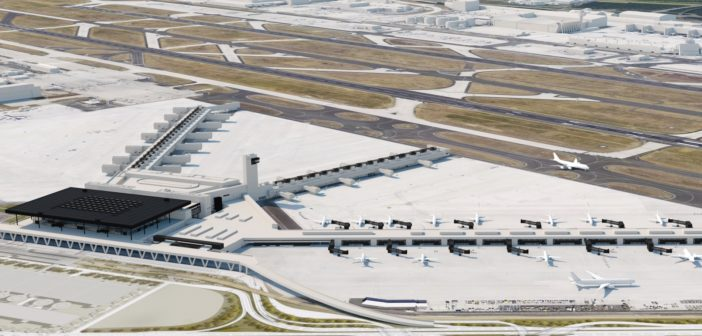 Fraport receives building permit for Pier G at Frankfurt Airport