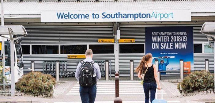 Southampton Airport seeks public consultation over masterplan