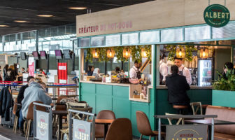 Nice Côte d'Azur Airport launches tender for six pop-up stores