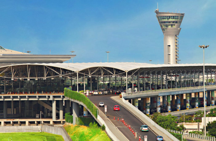 GMR launches exclusive airport radio station at Hyderabad