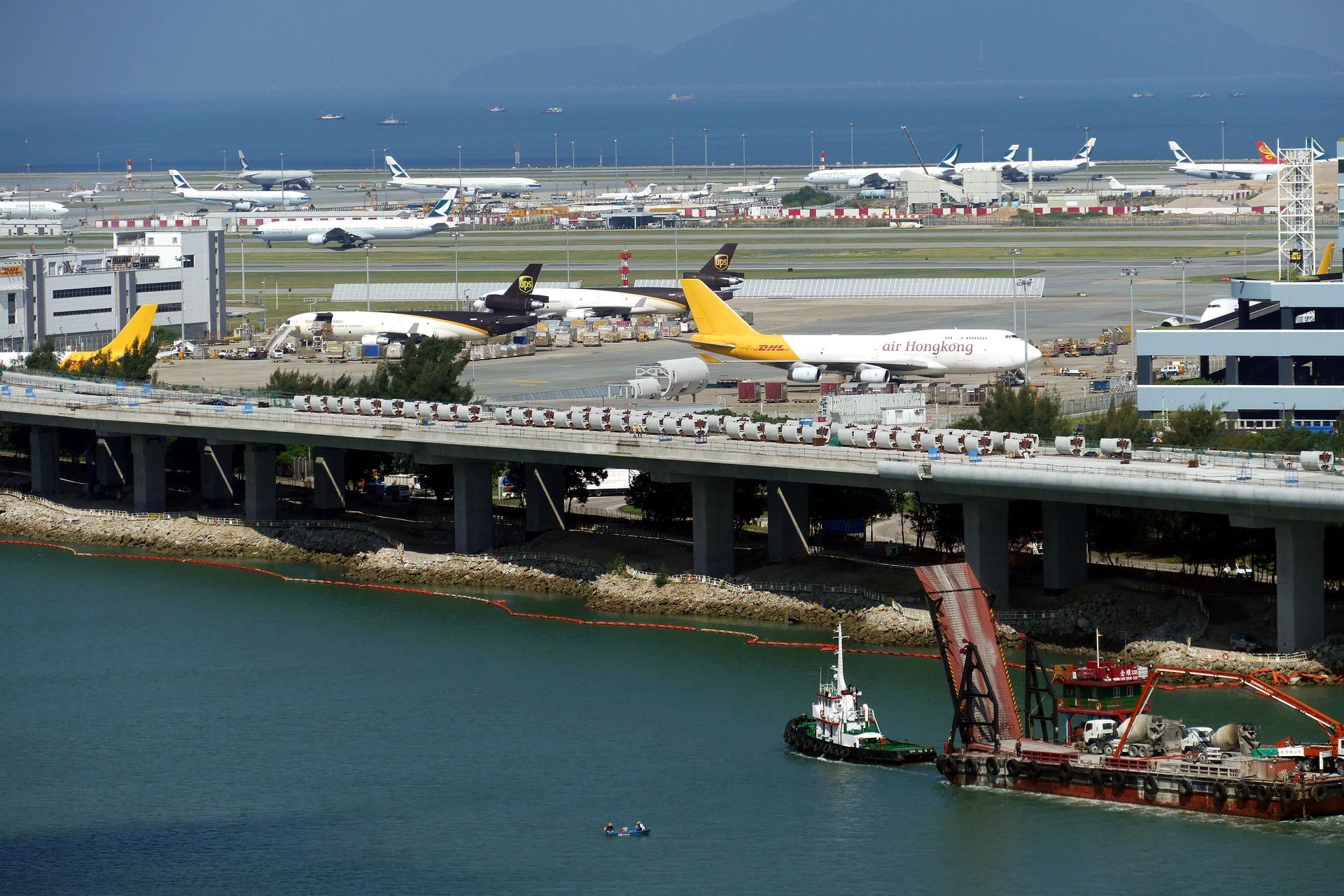 Hkia Opens Check In Services At Hong Kong Zhuhai Macao Bridge Passenger Terminal Today