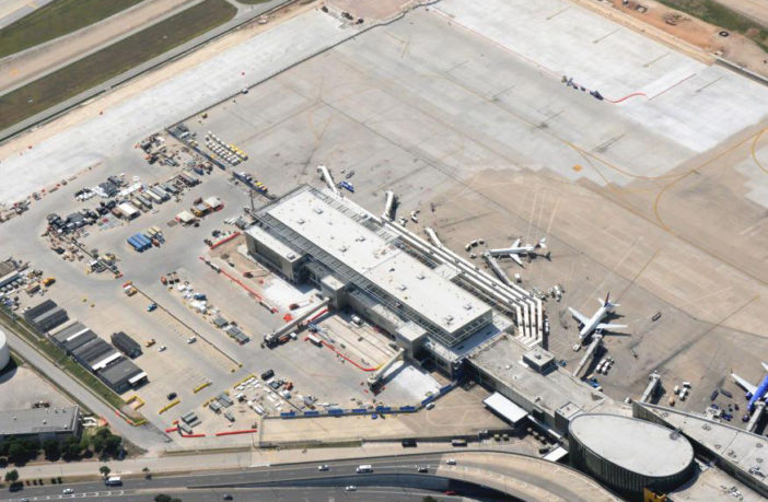 US DOT awards US$12.7m grant for Austin Airport expansion