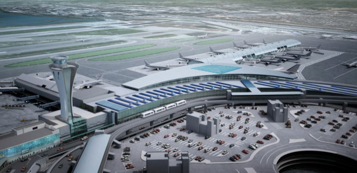 SFO unveils designs for The Harvey B. Milk Terminal