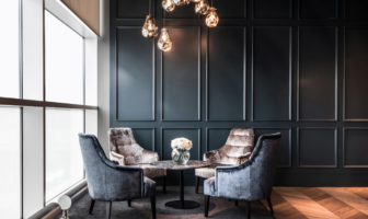 No1 Lounges announces new Clubrooms lounge at Birmingham Airport