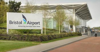 Bristol Airport to spend over US$2m on noise insulation scheme