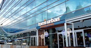 Tom's Urban Kitchen & Brewery opens at Westin Hotel Denver Airport