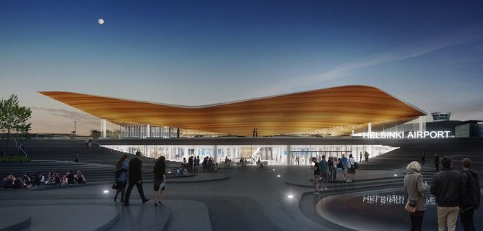 KfW IPEX-Bank contributes additional €75m to fund Helsinki Airport redevelopment