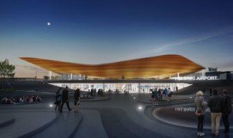 Passenger Terminal News | Airport News | UKi Media & Events