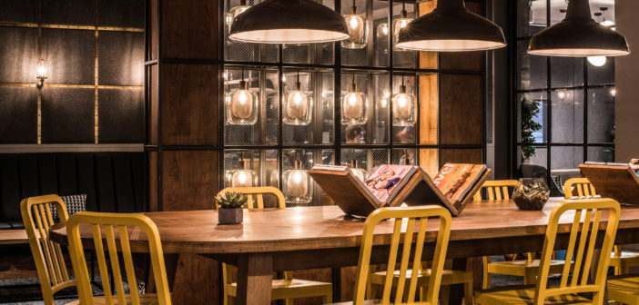 No1 Lounges opens economy passenger lounge at Gatwick South