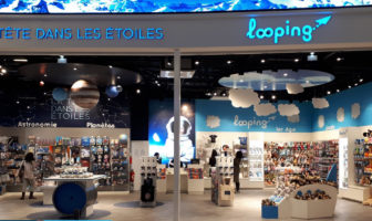 New food and retail outlets open at Toulouse-Blagnac Airport