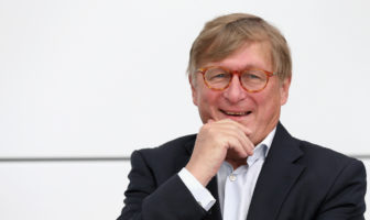 Munich Airport CEO Dr Michael Kerkloh to retire at the end of 2019