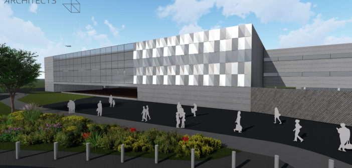 Approval granted for Leeds Bradford Airport terminal extension