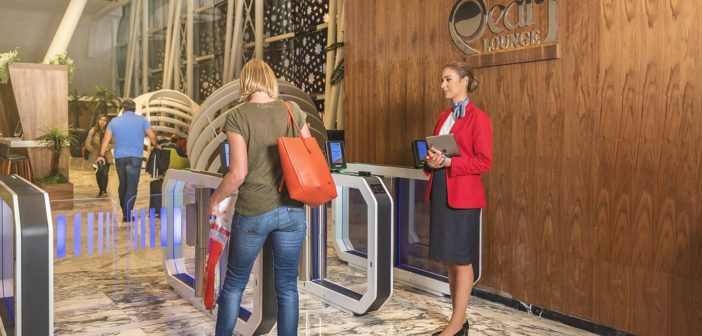 Moroccan Airports Authority partners on E-gates for Marrakech Airport