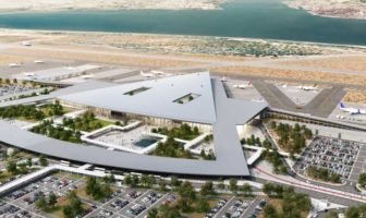 Aeroportos de Portugal signs an agreement to finance Lisbon airport expansion