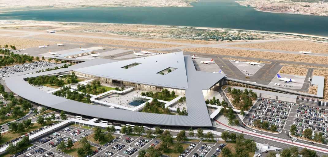 Aeroportos de Portugal signs agreement to finance Lisbon