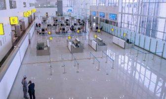 Nnamdi Azikiwe International Airport opens new terminal