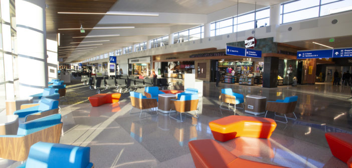 SSP America to open six F&B offerings at Phoenix Sky Harbor Airport T3