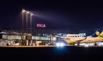 Riga Airport experiencing the fastest development in its history