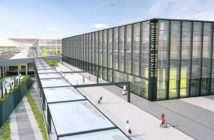 London Stansted awards major contract for arrivals terminal
