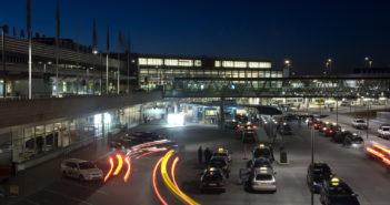 Swedavia to cut 125 members of staff in efficiency drive