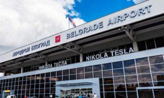 Terna signs the contract for the construction of Belgrade Nikola Tesla Airport