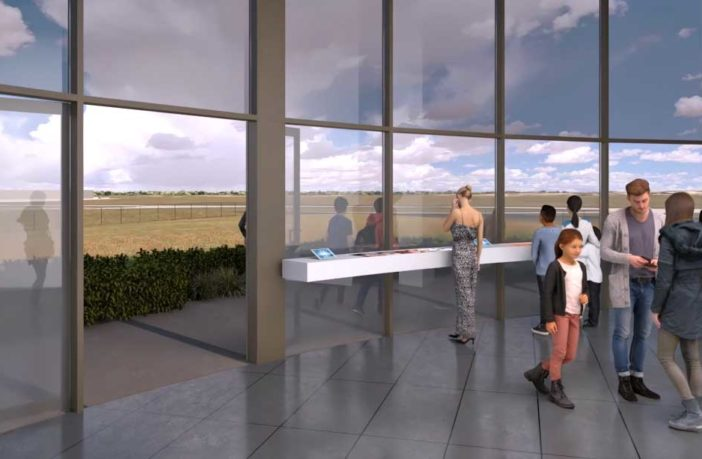 Western Sydney Airport begins search for terminal designer