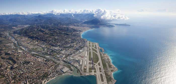 Nice Côte d'Azur celebrates eighth year of record-breaking growth