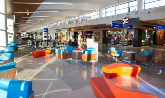 Phoenix Sky Harbor International Airport debuts new concourse, shops and restaurants