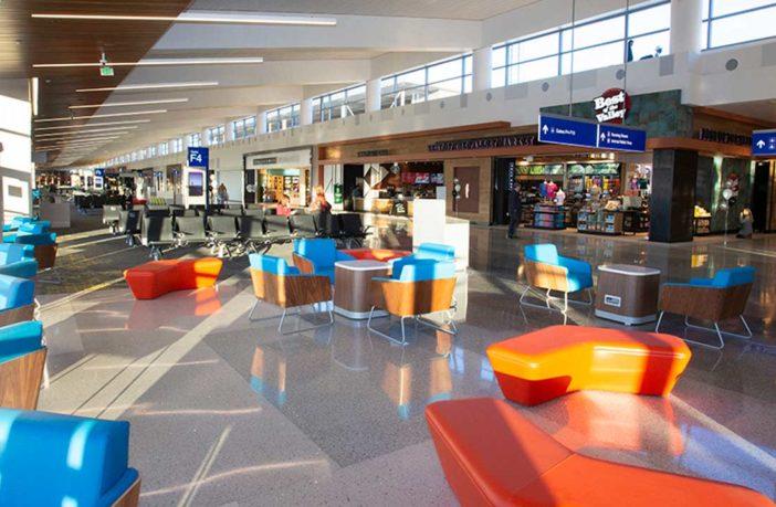 Phoenix Sky Harbor International Airport debuts new concourse, shops and restaurants